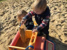 Unsere Mutter-Kind-Kur ist genehmigt, demnächst sind wir an der Ostsee in Rerik!
