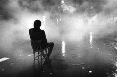 Claude Dityvon - Paris, 23 mai 1968