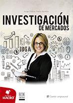 Título: Investigación en la gestión empresarial. Autor: Jorge Eliécer Prieto Herrera. Año: 2015. ISBN: 978-612-304-279-0