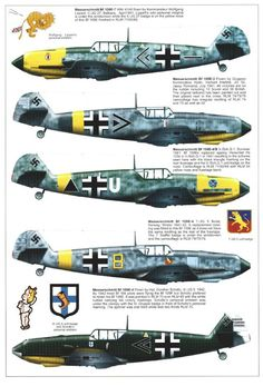 """(Bf-109/E's): This series included a naval variant Bf-109/T (T - standing for Träger, or carrier). The Bf-109/E, or """"Emil"""", introduced structural changes to accommodate the heavier and more powerful 1,085 hp Daimler-Benz DB-601 engine, also heavier armament and increased fuel capacity."""