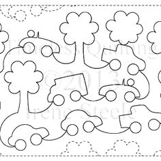 """Country Road Route 3 - Paper -13"""" W4-T-CR3"""