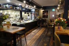 Open Keuken Bar : Afbeeldingsresultaat voor bar en open keuken in restaurant