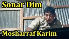 Sonar Dim Ft Mosharraf Karim | Mosharraf karim Comedy Natok [HD]