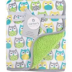 owl baby room decor yellow - Google Search