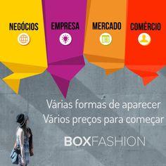 Box Fashion