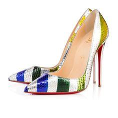 christian louboutin replica mens shoes - Women Shoes - New Very Prive Glitter Mini Degrade - Christian ...