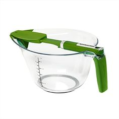 KitchenAid Batter Bowl and Mixer Spatula Set Lime Green * Want additional info? Click on the image.