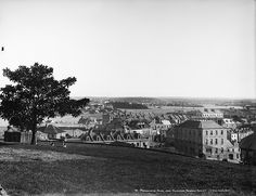 Millers Point Sydney 1845