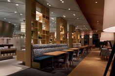 店舗デザインの作品アーガイブ / デザイナーズショーケース - カジュアル リゾート ダイニング セリーナ / CASUAL RESORT DINING SERINA