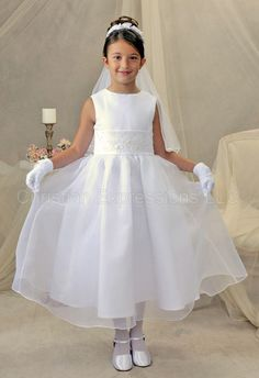 Jenna First Communion Dresses