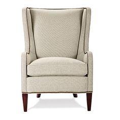 Robert Allen Lambert Chair
