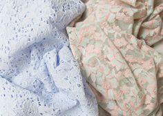 Bra Making: A Short Guide to Choosing Fabric