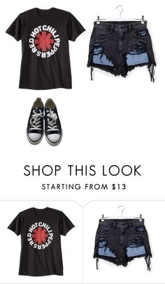 """""""Sem título #284"""" by sonhodeumar5er ❤ liked on Polyvore featuring Target, Alexander Wang and Converse"""