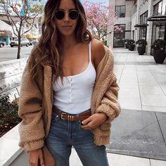 @sivanayla x #IAMGIA / Pixie coat