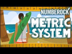 Grade 5 | Measurement - This is an introductory (or culminating) video that illustrates basic conversion between metric units of length and distance.