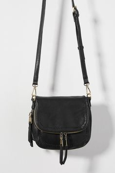 Davis Crossbody Bag - Davis Crossbody Bag by Anthropologie in Black Size: All, Bags Source by anthropologie Black Crossbody Purse, Cute Crossbody Bags, Tote Bag, Black Purses, Black Bags, Black Cross Body Bag, Cloth Bags, Luxury Bags, Wallets For Women