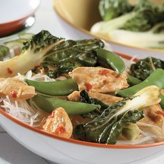 Price Chopper brings you the best ingredients and delicious ideas on how to serve them. Try our Featured Recipes or search for your own new favorites. Thai Chicken Stir Fry, Chicken Chili, Fried Chicken, Stir Fry Recipes, Cooking Recipes, Chili Garlic Sauce, Gluten Free Rice, Great Recipes, Fries