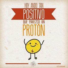 positividade!
