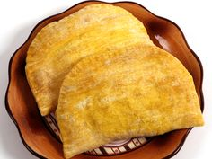 """Jamaican Beef Patties one of the best recipes I have found from Cookstr.com #cookstr"