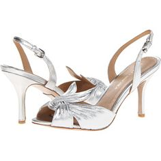 Badgley Mischka Taffy