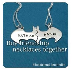 Best Friend Bucketlist