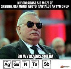 JBZD.pl - najgorsze obrazki w internecie! Broken Soul, I Don T Know, Best Memes, Mirrored Sunglasses, Haha, Hilarious, Entertaining, Mood, How To Plan