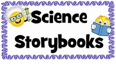 Animated Science Storybooks …This site has lots of great links for apps for education. Kindergarten Science, Elementary Science, Middle School Science, Science Classroom, Teaching Science, Science Activities, Kindergarten Themes, Science Ideas, Science Projects