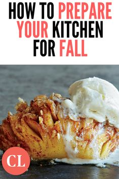 Fall is here, which means crisper weather, changing leaves, and cozy flannels and sweaters galore. As the temperatures drop and pump. Cooking Eggplant, Cooking Kale, How To Cook Kale, Cooking Light Recipes, Online Cookbook, Flank Steak, Home Chef, Roasted Vegetables, Fall Recipes