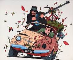「lupin the third」の画像検索結果