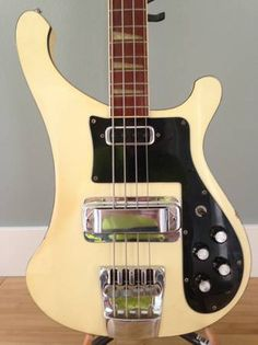 1974 Rickenbacker 4001 Bass