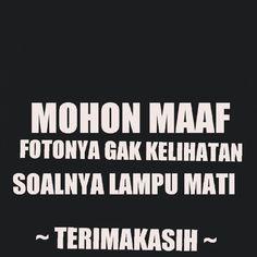terimakasih Meme Comics, Quotes Indonesia, Me Too Meme, Just Smile, Doa, Powerful Words, Funny Photos, Qoutes, Origami