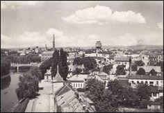 Břeclav - Smetanovo nábřeží