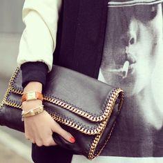 that bag !!!