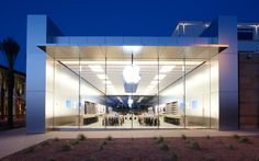 Apple Store, Scottsdale Quarter