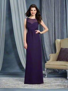 Alfred Angelo Bridal Style 7362L from All Bridesmaid Dress Collections