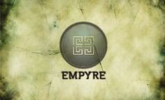 Empyre Nightclub #Branding #Identity #MaverickDesign