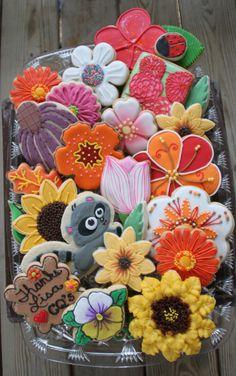 #cookie #bouquet