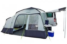 Outdoor Revolution Turismo XLS Drive Away Awning £230