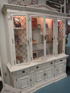 Beautiful Refurbished Cabinet!
