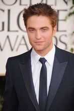 Robert Pattinson the next James Bond? I can NOT see this!!!