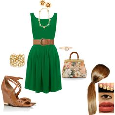 """""""Untitled #1527"""" by sarahthesloth on Polyvore"""