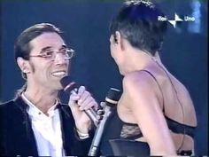 """Anna Oxa & Andrea Parodi - """"Non potho reposare"""" (A Diosa) (T0rn0 s@b@t0 ..."""