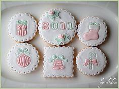 christmas cookies special sweet cute