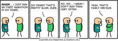 Lol! That's me!