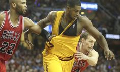 Is Tristan Thompson a Future Raptor - Today's Fastbreak There are reports that Tristan Thompson won't resign in Cleveland for less than the max. As it stands right now, Thompson is slated to sign the one-year, $6.8 million qualifying offer with the Cavs.....