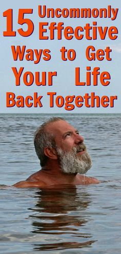 how to experience more strength and joy in the second half of your life http://overfiftyandfit.com/get-your-life-back-together/