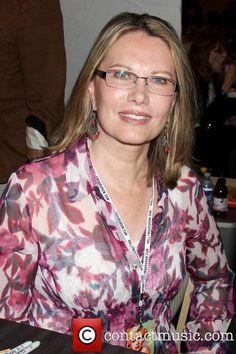 Maud Adams  at 64 (2009)
