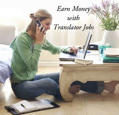 Real Translator #Jobs is a website that brings companies together with freelance translators