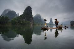 Fisherman Wanderer by Joel Santos on 500px