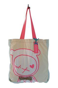 Bijzonder mooie katoenen tassen van Margo Slingerland via www.wooncafe39-shop.nl